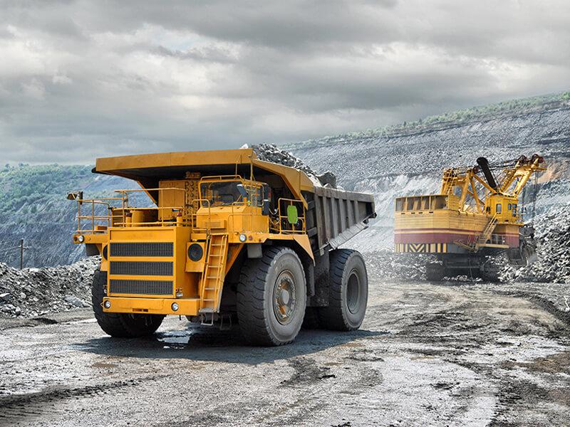 Madencilik Nedir?